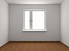 ID 3061923 | Pusty pokój | Stockowa ilustracja wysokiej rozdzielczości | KLIPARTO