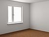 ID 3061926 | Pusty pokój | Stockowa ilustracja wysokiej rozdzielczości | KLIPARTO