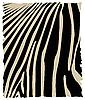 斑马 | 向量插图