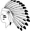 der Maya-und Inka-Stammes