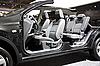ID 3054263 | Aufbau eines modernen Autos | Foto mit hoher Auflösung | CLIPARTO