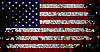 ID 3054430 | Флаг США в стиле ретро | Фото большого размера | CLIPARTO