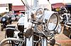 ID 3056661 | Klassisches Motorrad | Foto mit hoher Auflösung | CLIPARTO