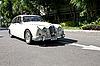 ID 3056676 | Jaguar Mark II auf Oldtimer-Parade | Foto mit hoher Auflösung | CLIPARTO