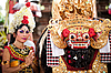 ID 3056772 | Barong - Held in der Mythologie von Bali | Foto mit hoher Auflösung | CLIPARTO