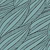 ID 3192299 | 펑키 잎 원활한 패턴 | 벡터 클립 아트 | CLIPARTO
