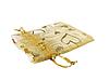 ID 3044579 | Złoty Pakiet prezent | Foto stockowe wysokiej rozdzielczości | KLIPARTO