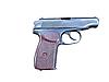 Makarov pistol | Stock Foto