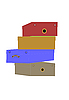 Boxen | Stock Vektrografik