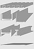 Baustoffe | Stock Vektrografik
