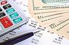 Finanse i biznes | Stock Foto