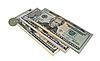 ID 3167224 | US-Scheine und Münzen | Foto mit hoher Auflösung | CLIPARTO