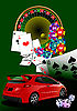 Casino und Auto