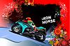 ID 3222602 | Plakat z motocykla | Stockowa ilustracja wysokiej rozdzielczości | KLIPARTO