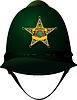 Mütze von Sheriff