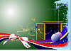 ID 3273661 | Silvester-Grusskarte | Illustration mit hoher Auflösung | CLIPARTO