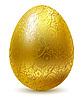 황금 달걀 동부 | Stock Vector Graphics
