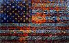 ID 3110222 | American flag | Stockowa ilustracja wysokiej rozdzielczości | KLIPARTO