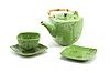 ID 3050603 | Chiński czajnik i filiżanki | Foto stockowe wysokiej rozdzielczości | KLIPARTO