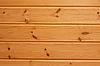 Drewniane ściany z desek | Stock Foto
