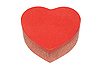 ID 3050703 | Geschenk-Box in Herz-Form | Foto mit hoher Auflösung | CLIPARTO