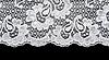 Białe koronki | Stock Foto