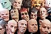 ID 3065885 | Резиновые маски | Фото большого размера | CLIPARTO
