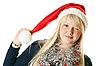 ID 3066379 | Piękna młoda blondynka | Foto stockowe wysokiej rozdzielczości | KLIPARTO