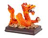 ID 3339470 | Dragon statuette | Foto stockowe wysokiej rozdzielczości | KLIPARTO