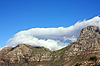 ID 3051690 | 山与云 | 高分辨率照片 | CLIPARTO