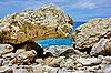 ID 3051706 | Große Felsen | Foto mit hoher Auflösung | CLIPARTO