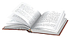 ID 3052062 | Buch | Stock Vektorgrafik | CLIPARTO