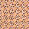 ID 3134111 | Czerwony geometryczny wzór bez szwu | Klipart wektorowy | KLIPARTO