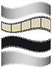 Zestaw filmów | Stock Vector Graphics