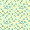Nahtloser Hintergrund mit Smileys | Stock Vektrografik