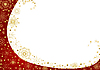 ID 3062086 | Rote Glückwunschkarte | Stock Vektorgrafik | CLIPARTO