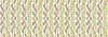 geflochtenes horizontales Muster