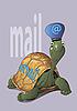 Schildkröte | Stock Vektrografik