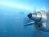 ID 3054507 | Blick aus dem Flugzeug | Foto mit hoher Auflösung | CLIPARTO
