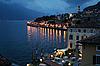 ID 3110243 | Italy. Lake Garda. Limone sul Garda town | Foto stockowe wysokiej rozdzielczości | KLIPARTO