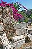 ID 3112283 | Griechenland. Kos. Schloss des Ordens von St. Johannes | Foto mit hoher Auflösung | CLIPARTO