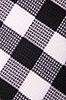 ID 3115669 | Czarny i tkaniny pościel whte | Foto stockowe wysokiej rozdzielczości | KLIPARTO