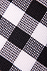 ID 3115669 | Black and whte Leinen | Foto mit hoher Auflösung | CLIPARTO