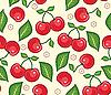 벚꽃 원활한 배경 | Stock Illustration
