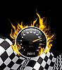 Racing-Hintergrund