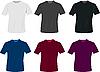 T-셔츠 디자인 템플릿 | Stock Vector Graphics