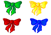 ID 3054692 | Kolorowe łuki | Klipart wektorowy | KLIPARTO