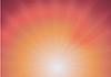 abstract sonnigen Hintergrund