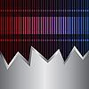 ID 3073722 | Abstrakter Neonhintergrund | Stock Vektorgrafik | CLIPARTO