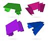 Origami-Etikette